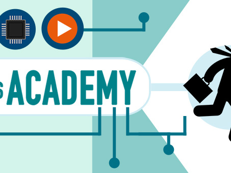 Elettronica Open Source presenta: EOS-Academy!