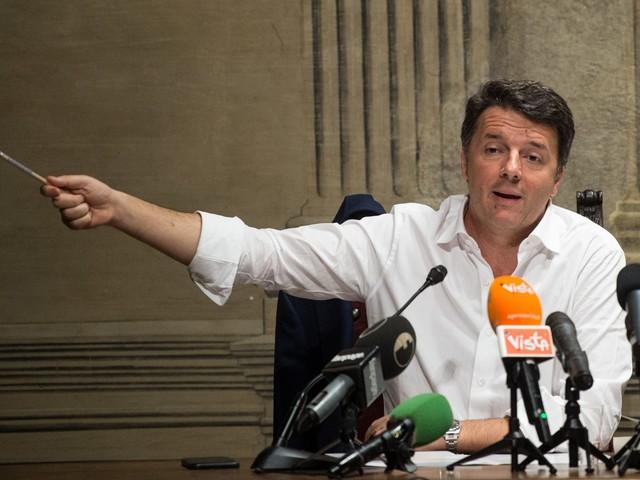 """Matteo Renzi: """"120 miliardi in tre anni: ecco la mia manovra"""""""