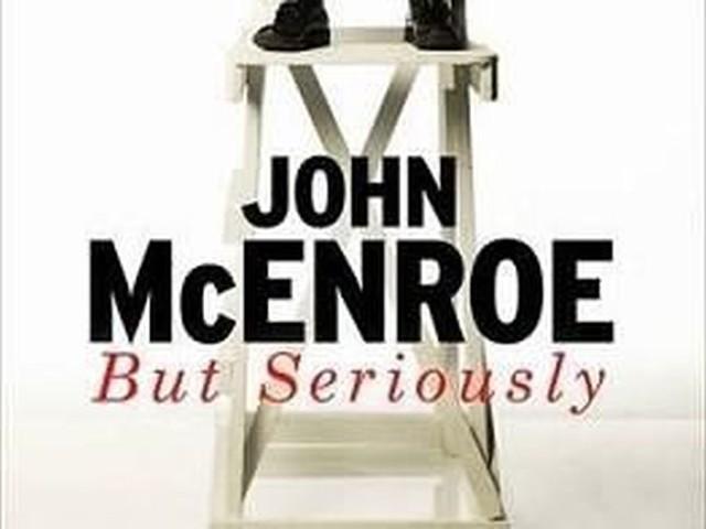 John McEnroe: il grande tennista parla dei suoi amici Keith Richards, Roger Waters, Robert Plant, Paul McCartney, Chrissie Hynde