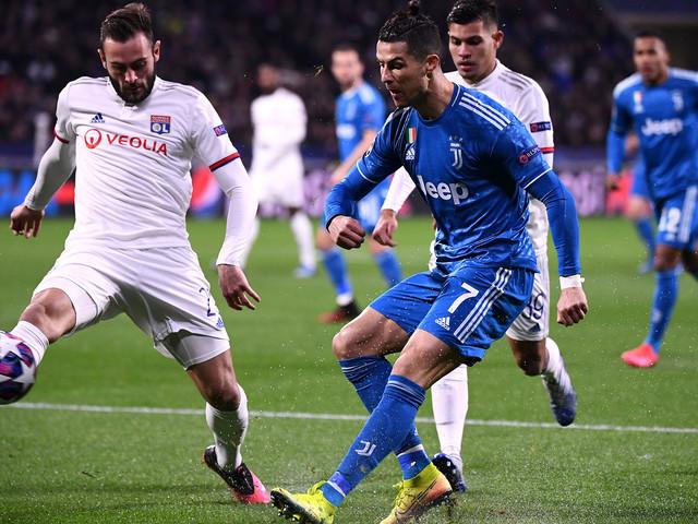 Juventus-Lione, dove vedere la partita di Champions League in tv: gli orari