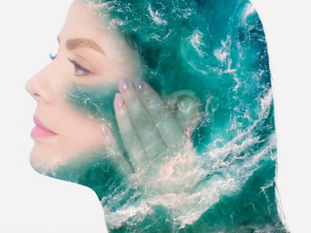Annalisa, riparto dal mare con gli Essenziali di bellezza La Mer