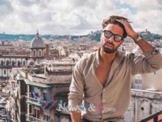 Claudio D'Angelo, su Instagram, scrive un messaggio di ringraziamento per i suoi fans