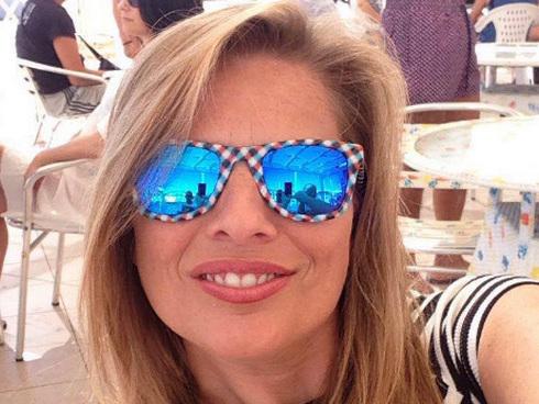 """Laura Freddi: """"Mi sposerò quando mia figlia Ginevra sarà in grado di portare le fedi all'altare"""""""