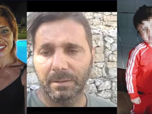 Mamma e bimbo scomparsi: appello del marito in lacrime «Viviana, torna a casa» - VIDEO