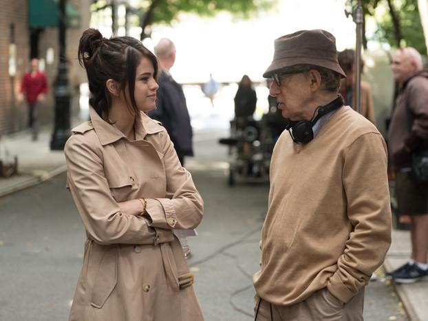 Nuovo film di Woody Allen: un omaggio a New York in sala dal 28 novembre