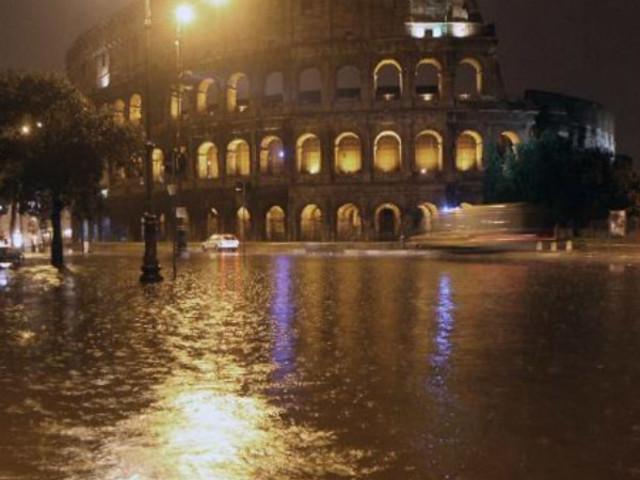 """Legambiente ha presentato il dossier """"Città Clima 2019"""", Roma tra le città maggiormente in emergenza per impatti e danni da eventi climatici estremi"""