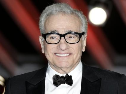 Bisesti invita Scorsese a venire a Ronzone per la mostra su Borzage