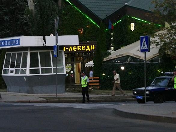 Trovato uno dei responsabili dell'omicidio di Zakharchenko