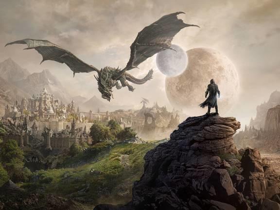 The Elder Scrolls Online: parte la settimana gratuita