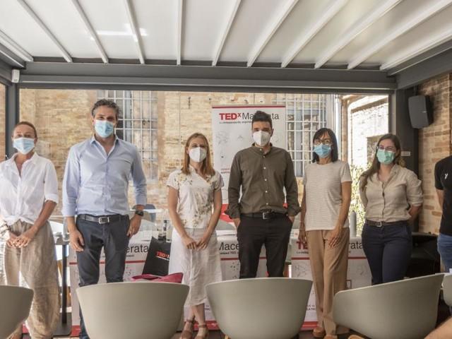 TEDx, torna l'evento cult dell'estate: appuntamento all'Anfiteatro di Urbisaglia
