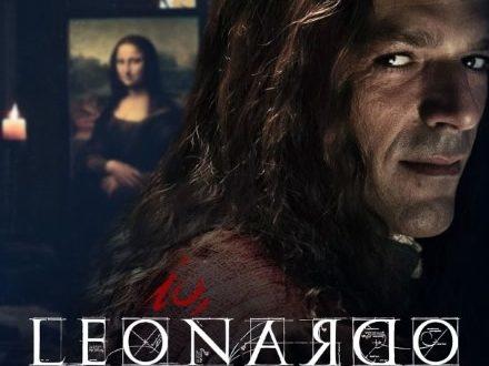 Io, Leonardo, arriva Luca Argentero