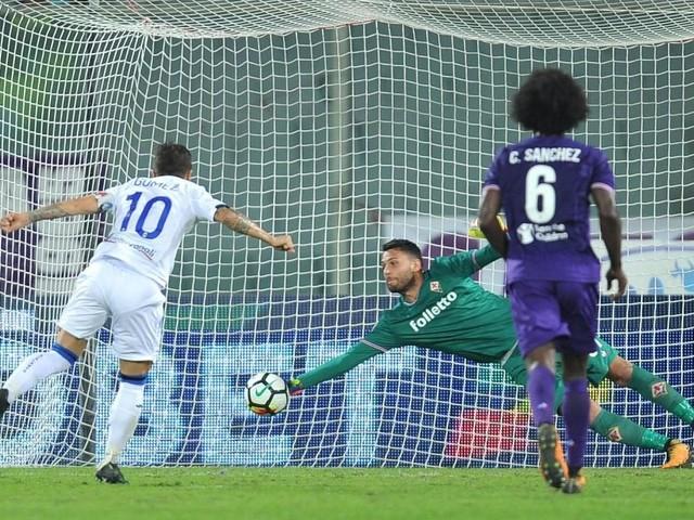 Rigore fallito contro la Fiorentina, Il Papu Gomez si scusa con i Fantallenatori