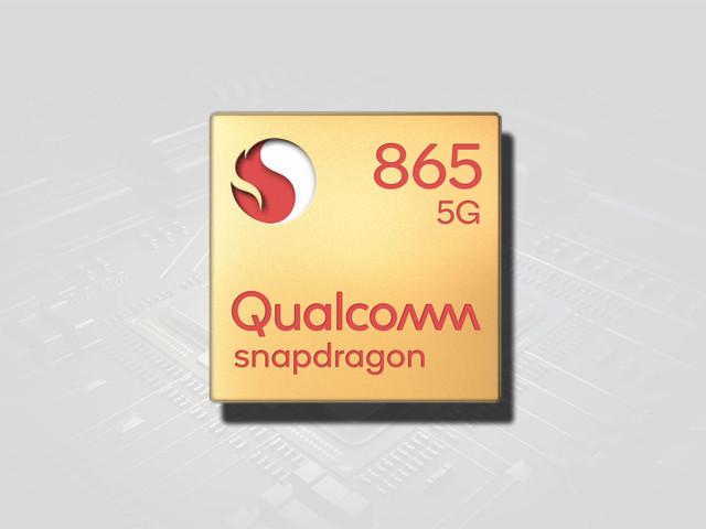 Qualcomm Snapdragon 865 ufficiale: specifiche al top e supporto 5G