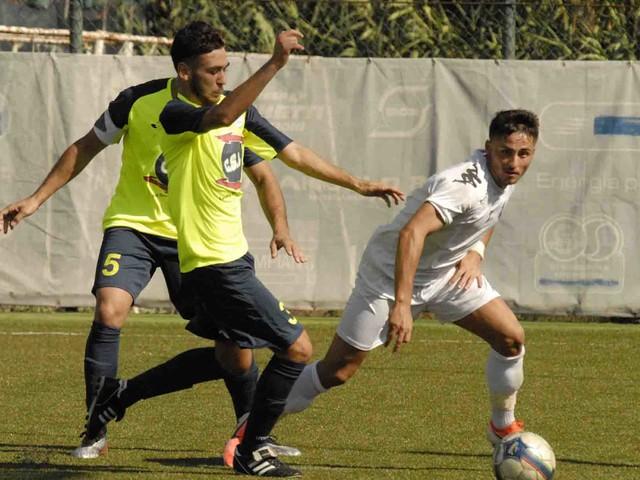 Occhi puntati sul derby pomeridiano Santa Marinella-Csl Soccer
