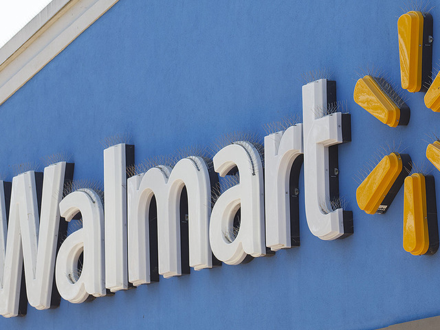COVID Vaccine To Be Offered At Massachusetts Walmart Stores