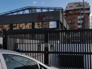 Sequestrata la palestra Virgin di Palermo per abusivismo edilizio