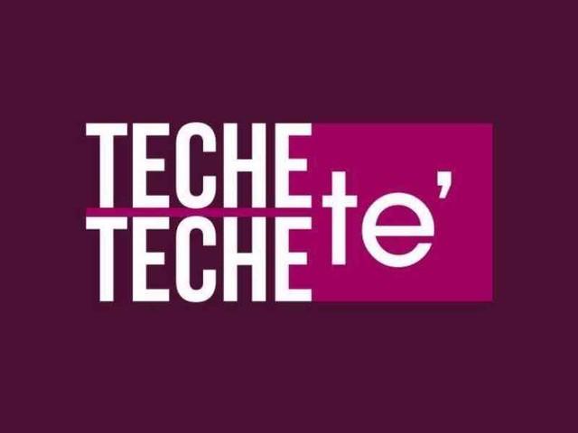 Techetechetè speciali su Johnny Dorelli, Tony Renis, Domenico Modugno e Genova