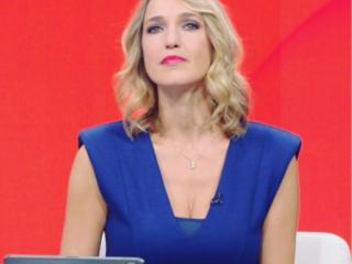 Eleonora Cottarelli biografia: chi è, età, altezza, peso, figli, marito, Instagram e vita privata