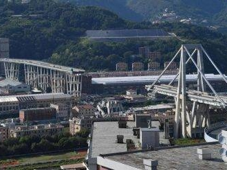 Ponte Morandi, emergono altri retroscena: il Ministero era stato informato della possibilità di crollo