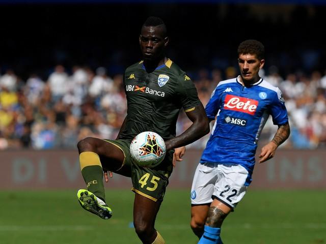 Riscatto Napoli, ma Balotelli lo spaventa