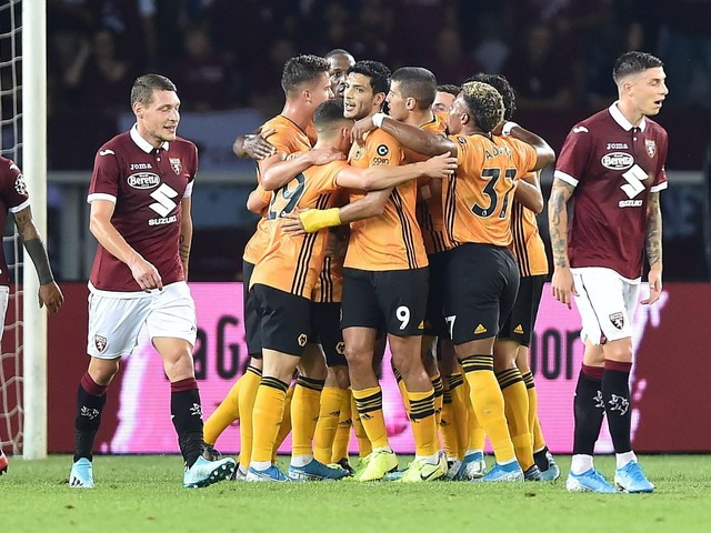 Europa League: il Toro affonda contro i Wolves