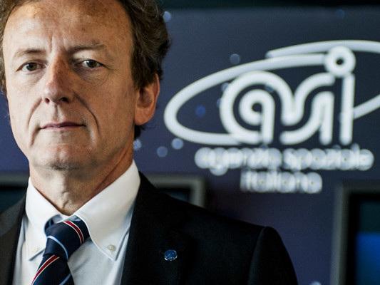 Perché il governo ha tolto l'incarico al presidente dell'Agenzia spaziale Italiana