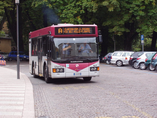 Trentino Trasporti: lavoratori in sciopero il prossimo 11 ottobre