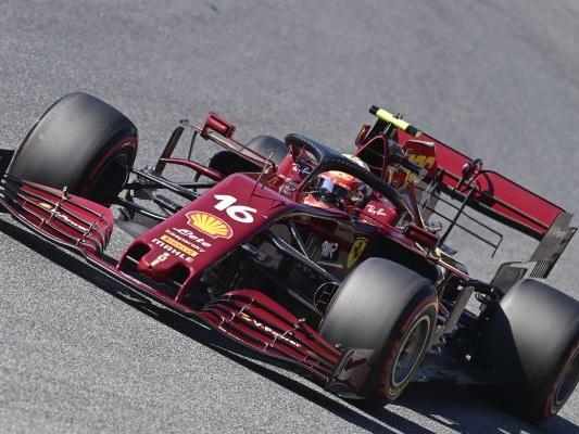 LIVE F1, GP Russia 2020 in DIRETTA: Ferrari tenta di centrare la Q3 dalle 14.00, Hamilton pronto alla pole