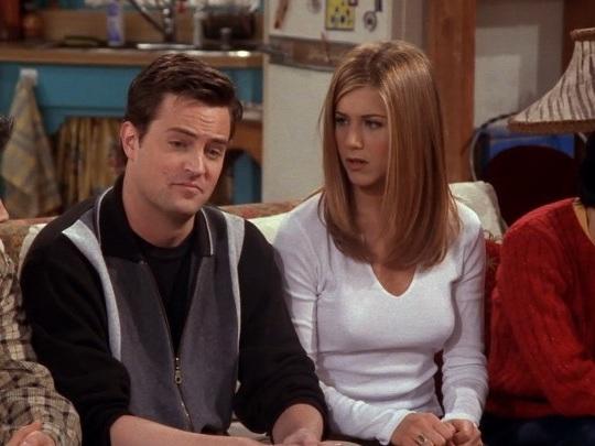 Friends, un'azienda offre 1000 dollari per guardare la serie tv