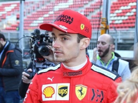 """F1, Charles Leclerc: """"Ho imparato ad essere più paziente in Ferrari, l'anno scorso a Monza avevo molta pressione…"""""""