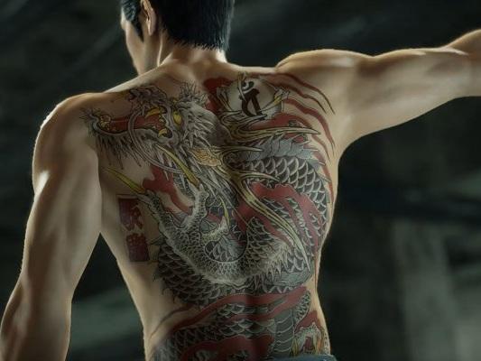Yakuza: Like a Dragon, demo disponibile e un trailer con Kazuma Kiryu - Video - PS4