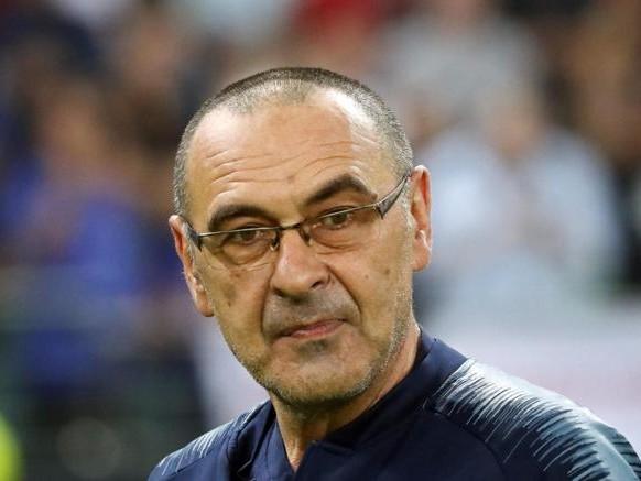 Sarri nuovo allenatore della Juventus. Per lui un contratto triennale