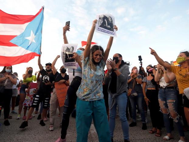 Boxe, il portoricano Verdejo incarcerato per un femminicidio