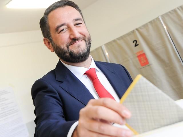 Musumeci neo governatore della Sicilia: Cancelleri diserta proclamazione