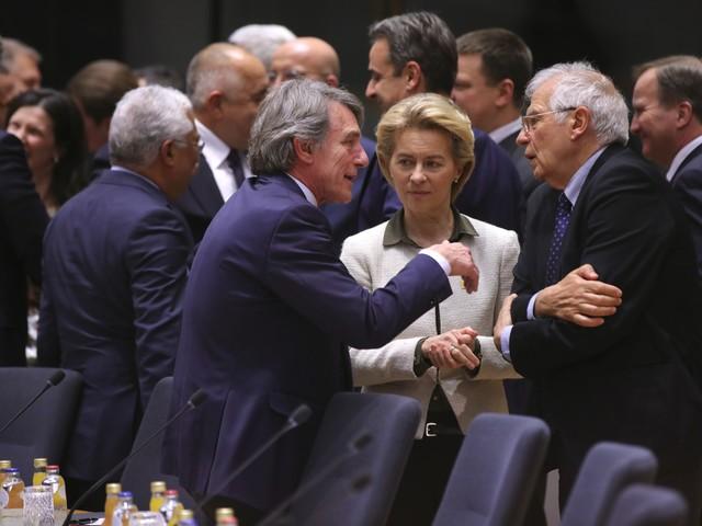 Recovery Fund, si scatena la rivolta in Europa: ecco cosa può succedere ora