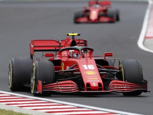 LIVE F1, GP Ungheria 2020 in DIRETTA: Ferrari rampante! Leclerc 4°, qualifiche dalle 15.00