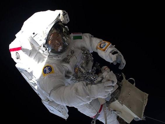 Quarta passeggiata spaziale per Luca Parmitano: cosa farà AstroLuca fra le stelle