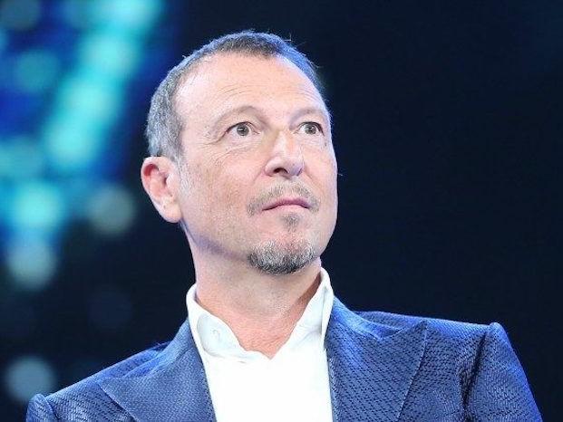Sanremo 2020, Amadeus conduttore e direttore artistico