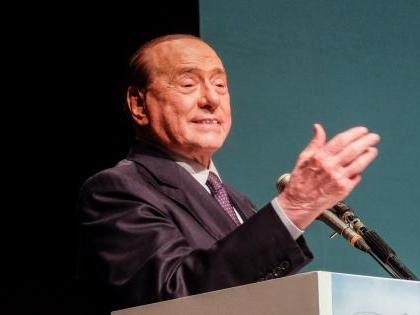 """Berlusconi lancia la sfida al Conte bis: """"Questo governo è solo tasse e manette"""""""