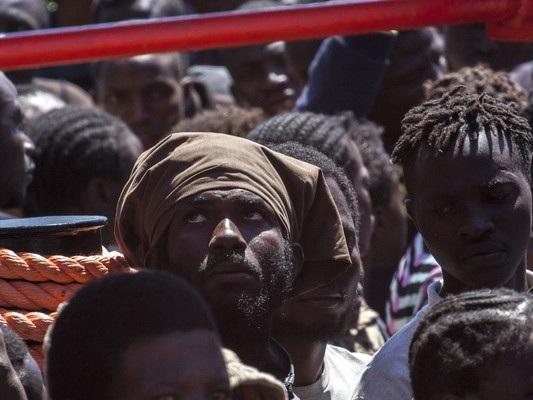 Quanti sono e da dove vengono i migranti presenti in Libia