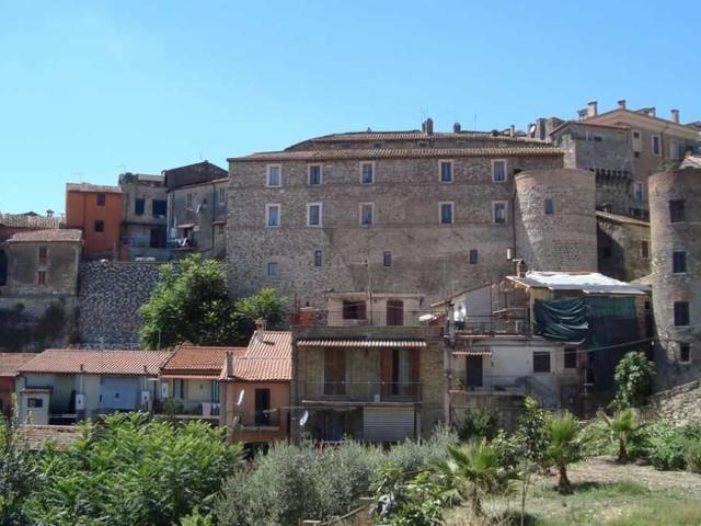 Mentana, la cittadina fuori Roma che conserva la memoria di Garibaldi