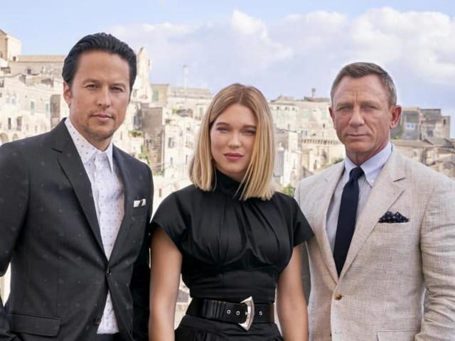 No Time To Die, Daniel Craing è di nuovo l'agente segreto 007 nel teaser poster