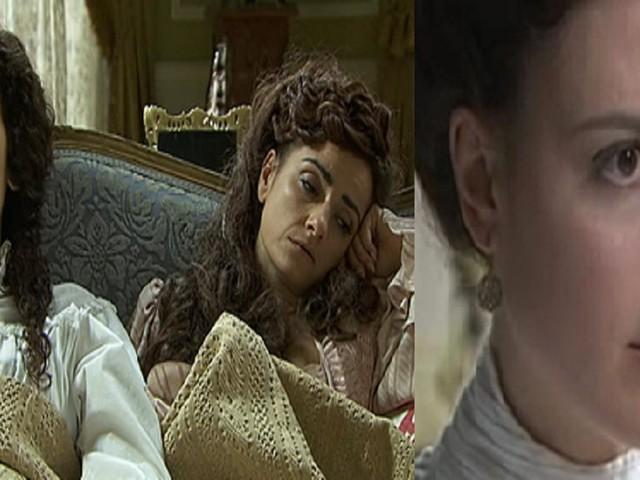 Una Vita, spoiler al 12 ottobre: Trini e Lolita stanno male, Lucia è una ricca ereditiera