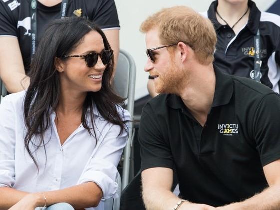 Meghan e Harry vorrebbero vivere con la Regina