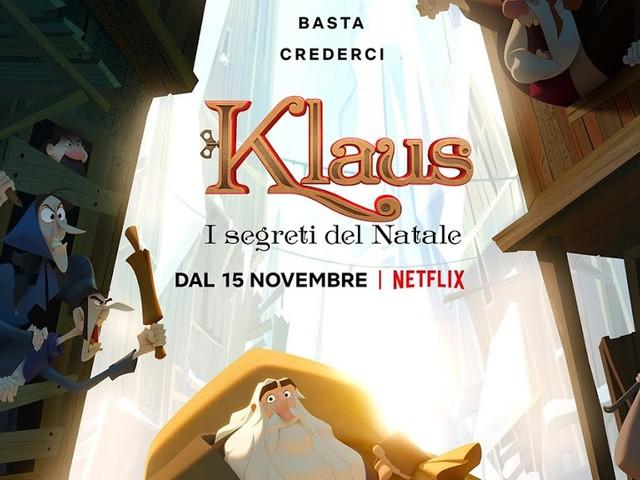 And the Oscar goes to Mr. Ciak: Klaus | Dov'è il mio corpo? | Frozen 2 | Il re leone