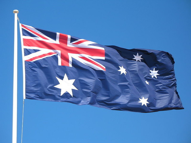Australia, inflazione più bassa nel secondo trimestre