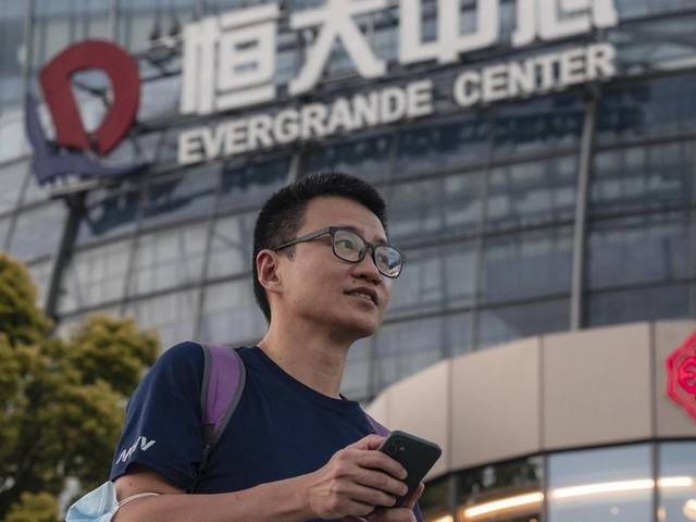 La Cina salva Evergrande per salvare se stessa