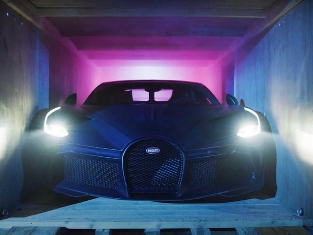 Il futuro di Bugatti verrà deciso molto presto