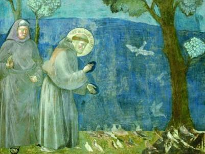 """L'incredibile storia de """"La clavicola di San Francesco"""" di Daniele Nadir"""