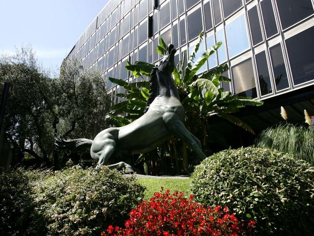 La Rai si rinnova: arriva la Cuccarini, fuori Antonella Clerici